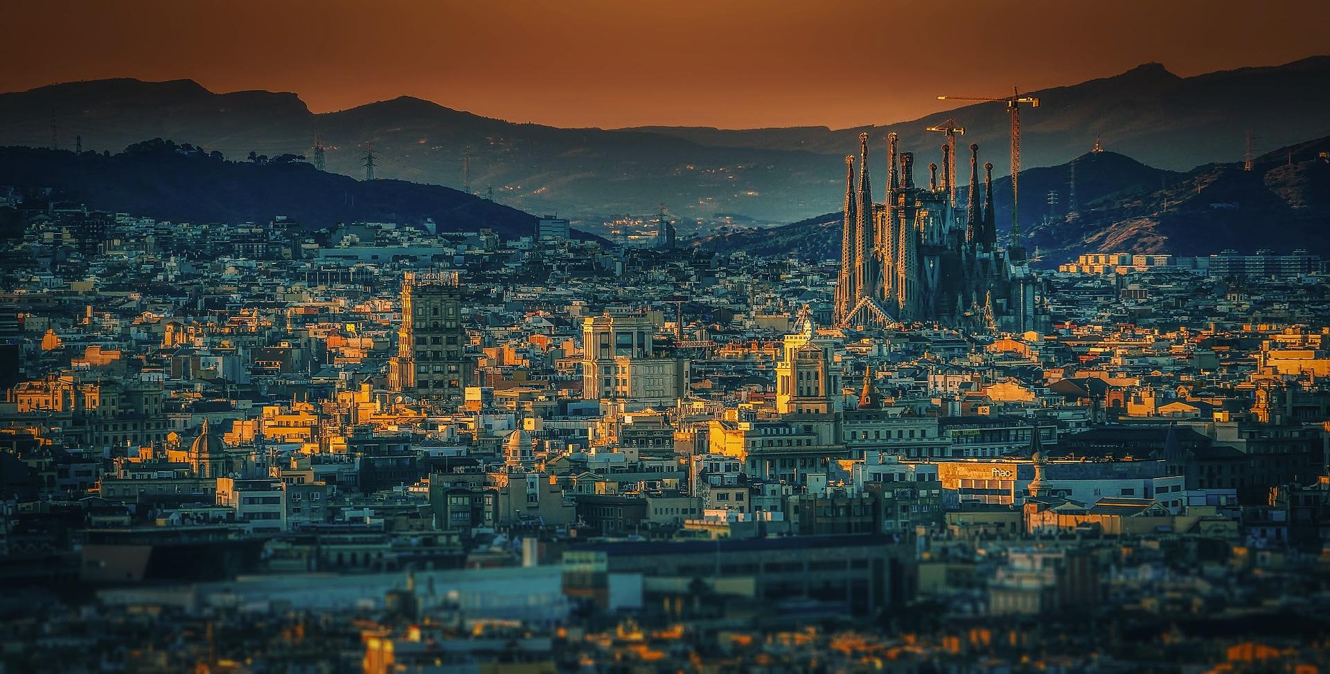 Alleanza Portoghese Blockchain Barcelona To Create Technological